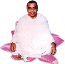 yogeshwarji